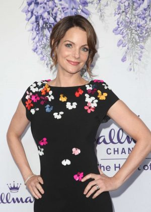 Kimberly Williams-Paisley - 2018 Hallmark's Evening Gala TCA Summer Press Tour in LA