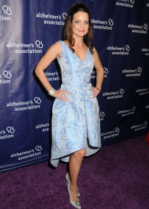 Kimberly Williams-Paisley - 24th Annual 'A Night At Sardi's' Benefit Gala in Beverly Hills