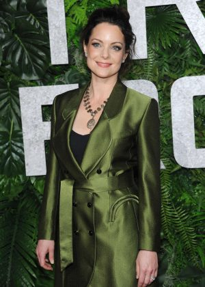 Kimberly Williams-Paisley - 'Triple Frontier' Premiere in New York