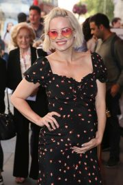 Kimberly Wyatt - 'Equus' Play Press Night in London