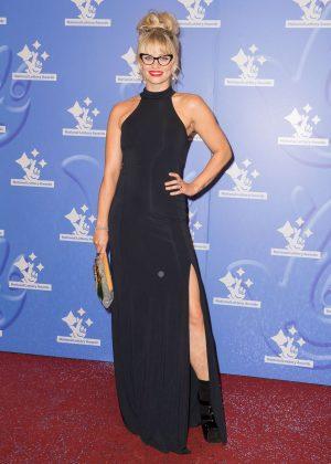 Kimberly Wyatt - National Lottery Awards 2016 in London