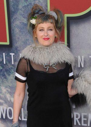 Kimmy Robertson - Showtime's 'Twin Peaks' Premiere in Los Angeles