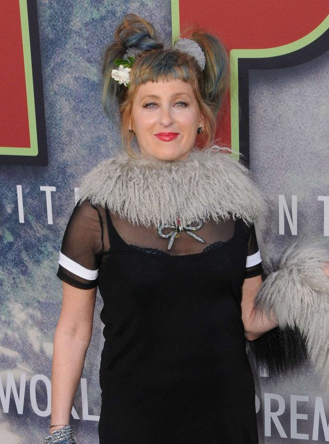 Kimmy Robertson - Showtime's 'Twin Peaks' Premiere in Los Angeles
