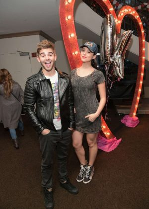 Kira Kosarin - Nickelodeon's Not So Valentine's Special in Los Angeles