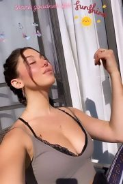 Kira Kosarin - Social Media Pics