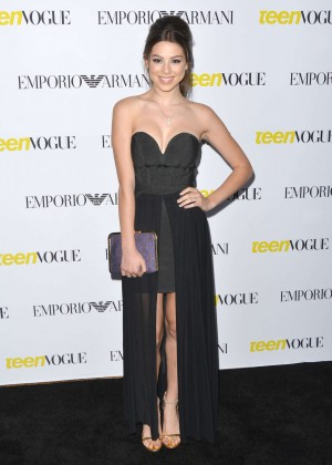 Kira Kosarin - 2015 Teen Vogue Young Hollywood Party in LA