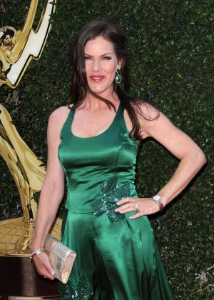 Kira Reed - 2016 Daytime Creative Arts Emmy Awards in Los Angeles
