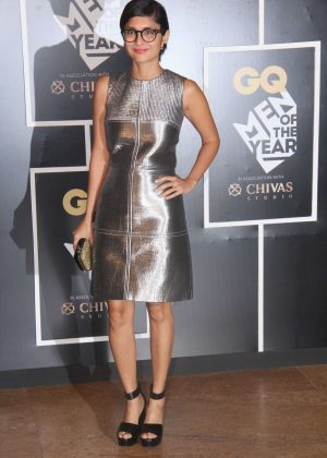 Kiran Rao - GQ India's Men of the Year Awards 2016 in Mumbai
