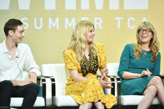 Kirsten Dunst 2019 : Kirsten Dunst – 2019 Summer TCA Press Tour-02