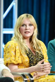 Kirsten Dunst - 2019 Summer TCA Press Tour in Beverly Hills