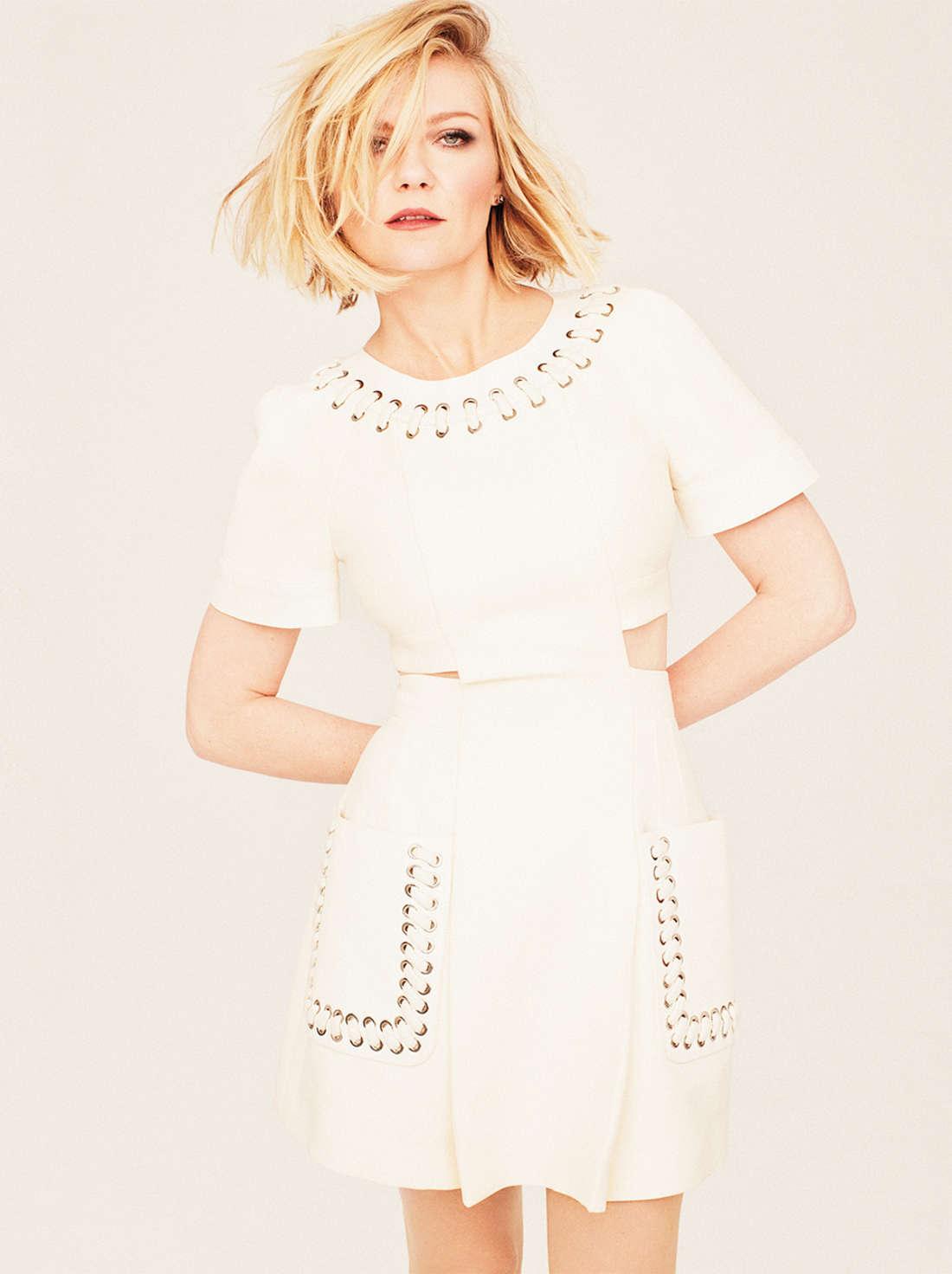 Kirsten Dunst – California Style Photoshoot (March 2016 ...
