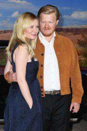 Kirsten Dunst - 'El Camino: A Breaking Bad Movie' Premiere in Los Angeles