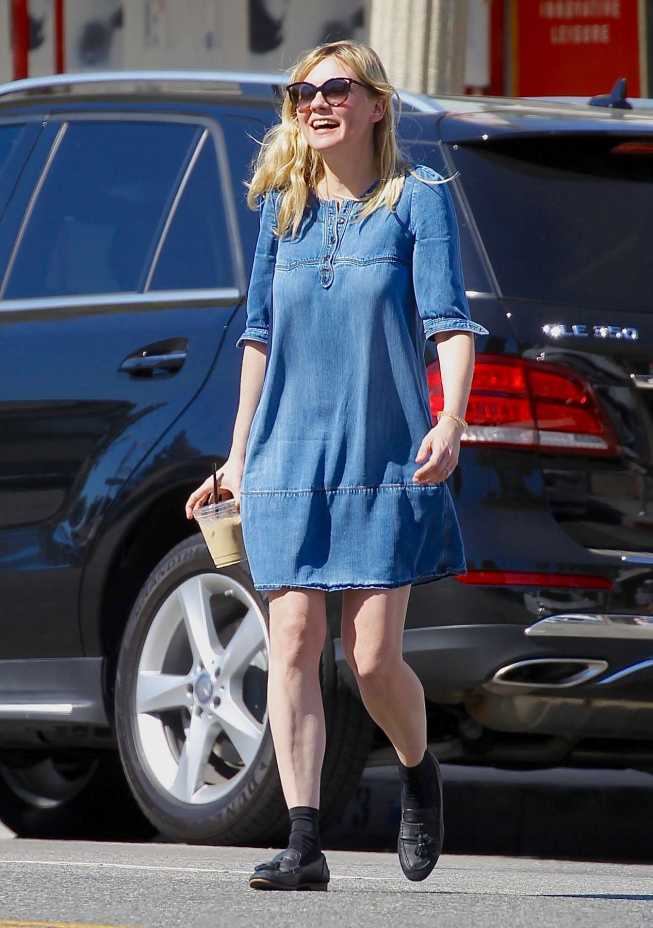 Kirsten dunst out in studio city naked (98 images)