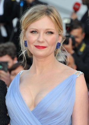 Kirsten Dunst - 'The Beguiled' Premiere at 70th Cannes Film Festival