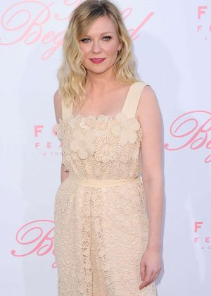 Kirsten Dunst - 'The Beguiled' Premiere in Los Angeles