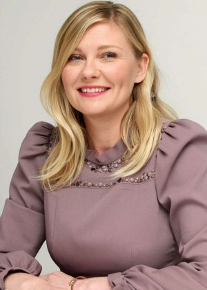 Kirsten Dunst - 'The Beguiled' Press Conference in Beverly Hills
