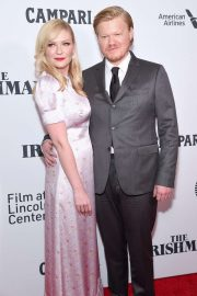 Kirsten Dunst - 'The Irishman' Screening - 57th New York Film Festival