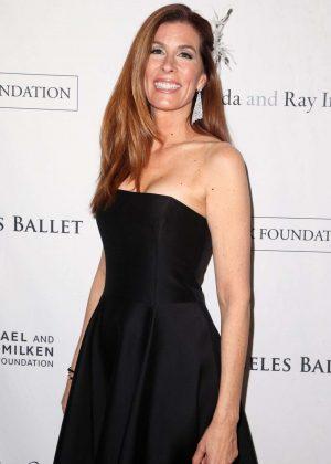 Kirsten Sarkisian - 2018 Los Angeles Ballet Gala in Beverly Hills
