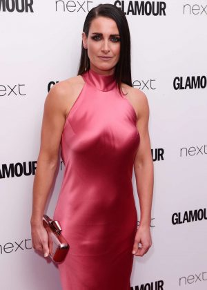 Kirsty Gallacher - 2017 Glamour Women Of The Year Awards in London