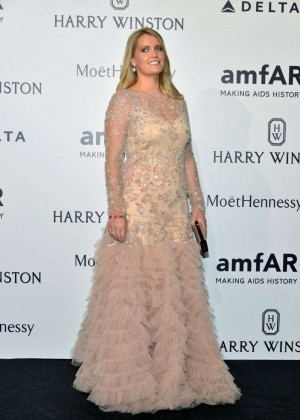 Kitty Spencer - amfAR Milano 2015 in Milan