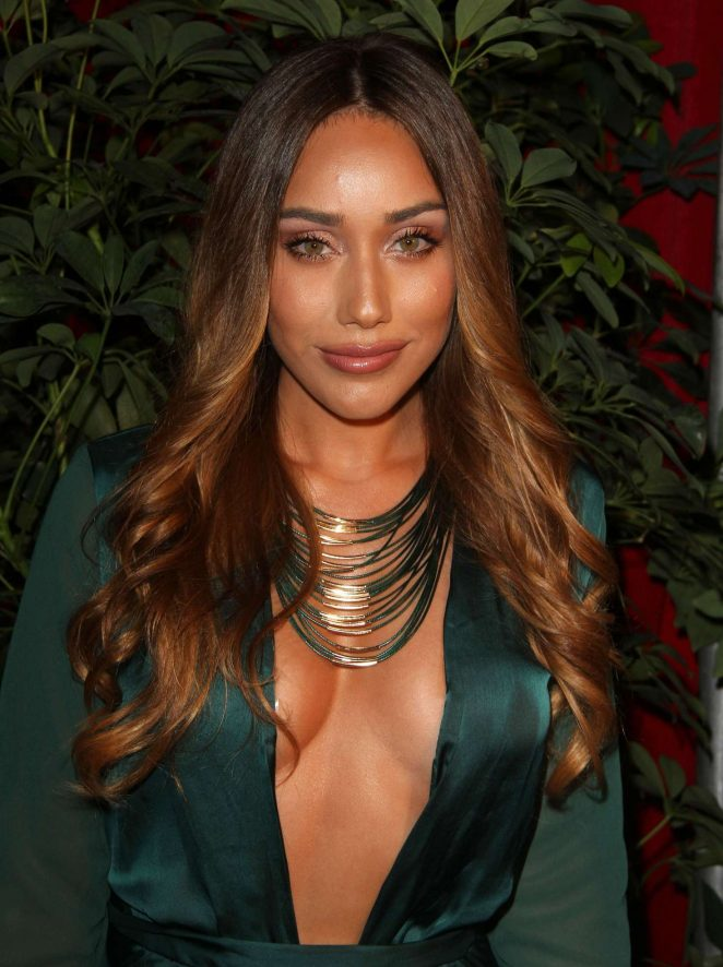 Korrina Rico - 2016 Maxim Hot 100 Party in Los Angeles