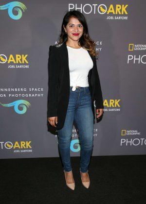 Kosha Patel - 'National Geographic Photo Ark' Exhibition in Los Angeles