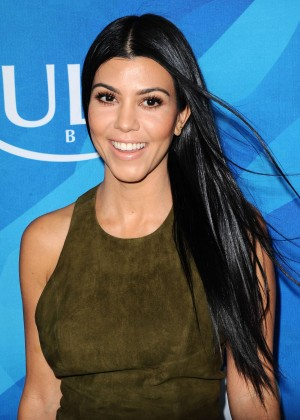 Kourtney Kardashian - WWD And Variety's Stylemakers Event in Culver City