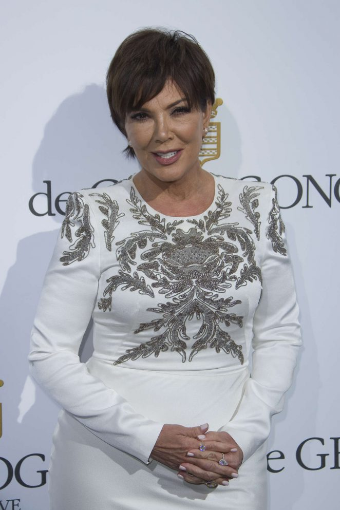 Kris Jenner: De Grisogono Party at 2016 Cannes Film Festival -03