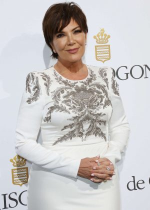 Kris Jenner - De Grisogono Party at 2016 Cannes Film Festival