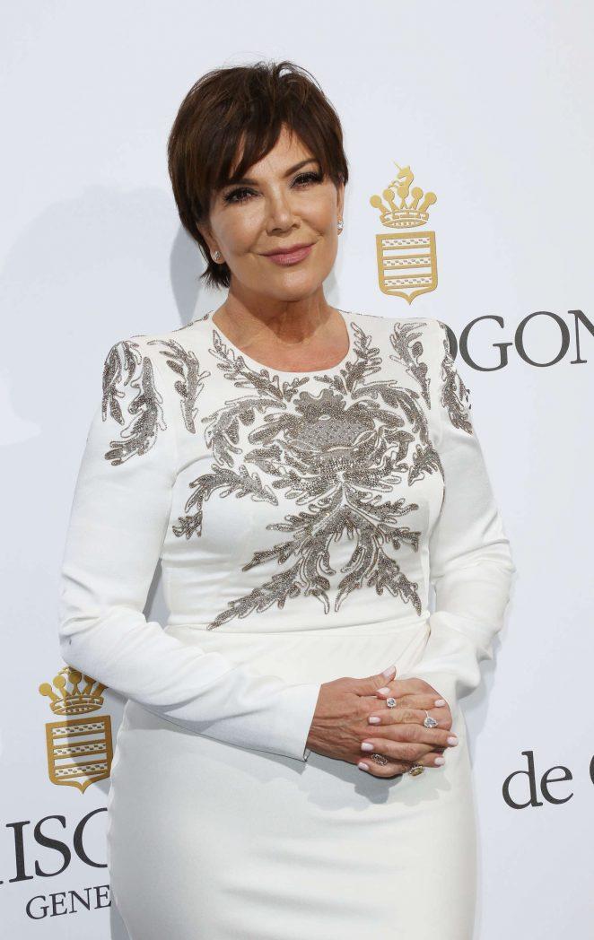 Kris Jenner: De Grisogono Party at 2016 Cannes Film Festival -05