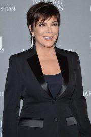 Kris Jenner - WSJ Magazine 2019 Innovator Awards in NYC