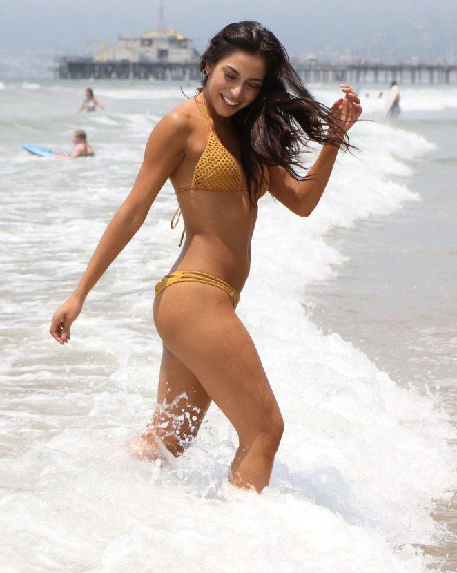 Krislian Rodriguez in Bikini 2017 -13