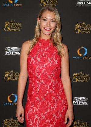 Krista Dane Hoffman - 2nd Annual Golden Screen Awards in Los Angeles