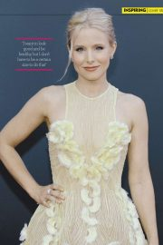 Kristen Bell - Essentials Magazine South Africa (December 2019)