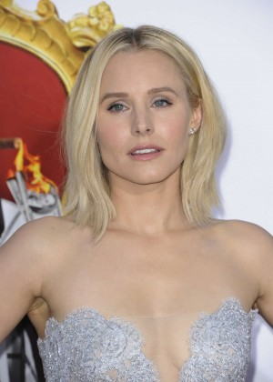 Kristen Bell - 'The Boss' Premiere in Los Angeles