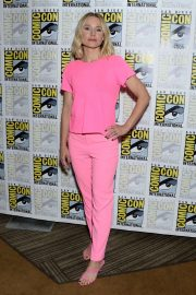 Kristen Bell - 'The Good Life' Press Line at Comic Con San Diego 2019