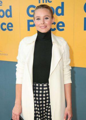 Kristen Bell - The Good Place FYC Screening in LA