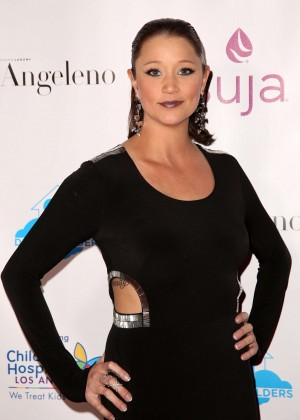 Kristen Renton - 3rd Annual 'A Brighter Future For Children' Charity Gala in Hollywood