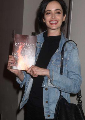 Kristen Ritter - 2017 Book Expo in New York City