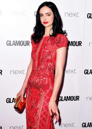 Kristen Ritter - Glamour Women of the Year Awards 2016 in London