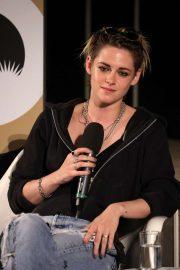 Kristen Stewart - A Conversation with... Kristen Stewart - 15th Zurich Film Festival
