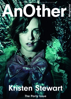 Kristen Stewart - Another Magazine Cover (Spring Summer 2016)
