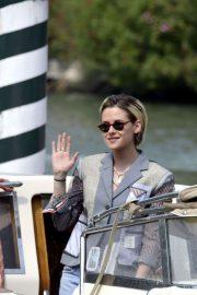 Kristen Stewart at 76th Venice Film Festival
