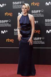 Kristen Stewart - 'Blackbird' Premiere - 67th San Sebastian International Film Festival