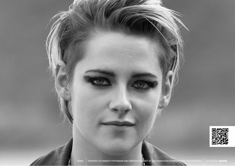 Kristen Stewart - Camerapixo Press Magazine (April 2020)