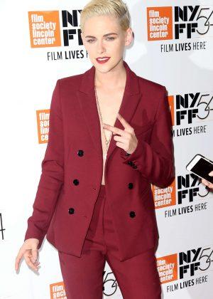 Kristen Stewart - 'Certain Women' Premiere in New York City