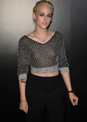 Kristen Stewart - Chanel celebrates the launch of 'No.5 L'eau' in Los Angeles