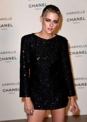 Kristen Stewart - Chanel's new perfume 'Gabrielle' Launch Party in Paris