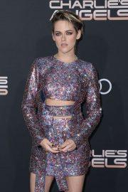 Kristen Stewart - 'Charlie's Angels' Premiere in Westwood