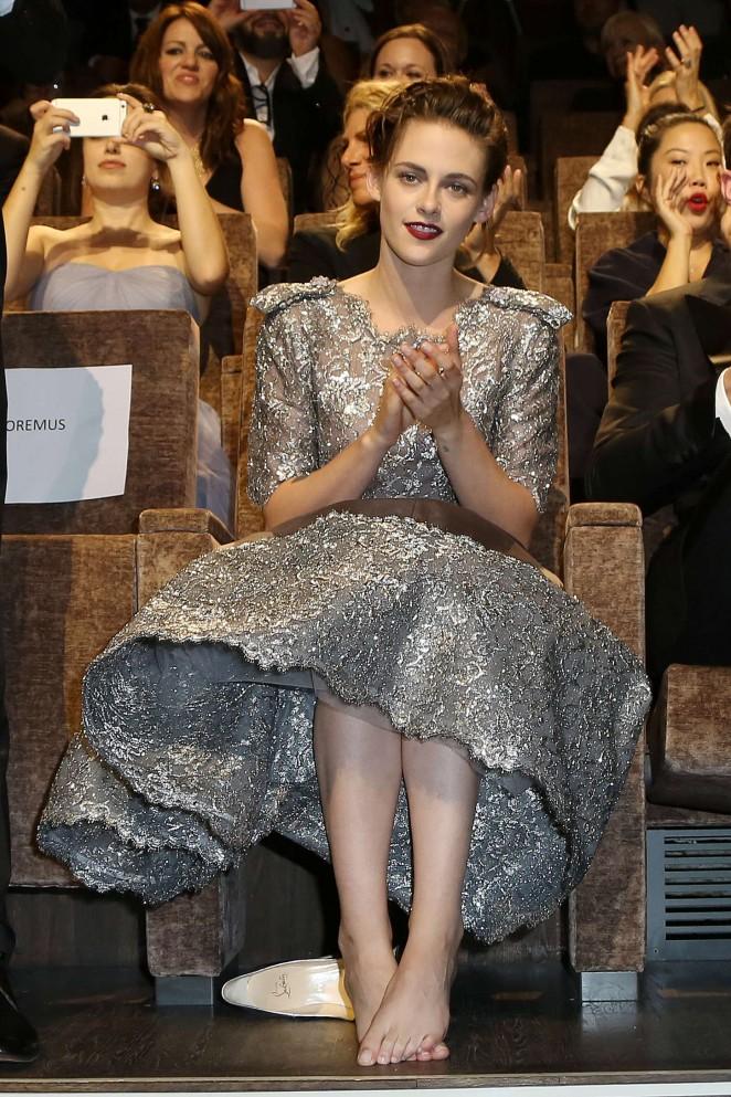 Kristen Stewart - 'Equals' Premiere in Venice